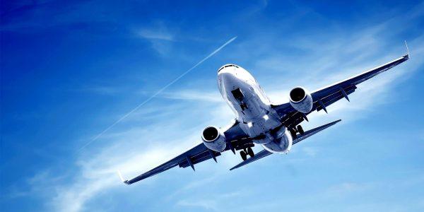 Вы любите путешествовать авиалиниями