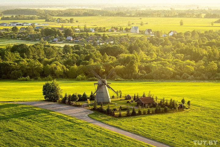 Куда поехать, чтобы окончательно влюбиться в Беларусь? Небанальный маршрут по Гродненской области