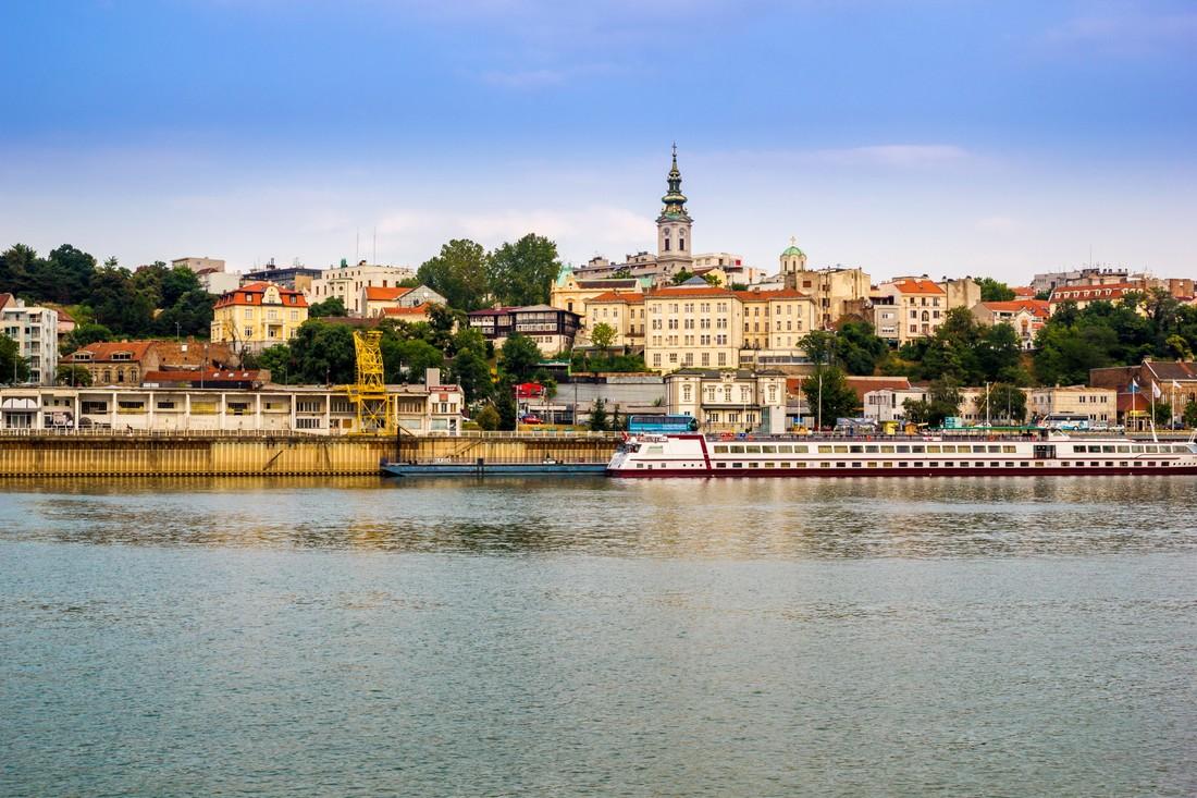Сербия рассчитывает на 100 тыс. российских туристов в будущем году