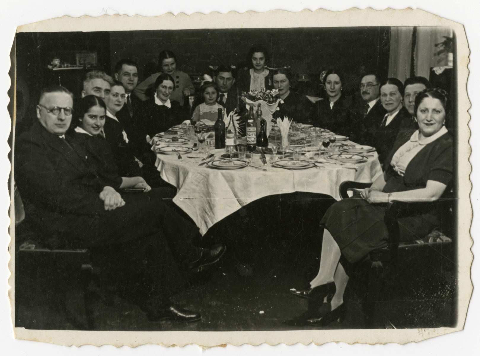 Истории старого Бриска. Как брестские евреи строили венскую синагогу и устраивали сионистские дебоши