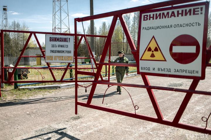 «Разработали маршрут по реке». Что показывают туристам в чернобыльской зоне со стороны Беларуси?