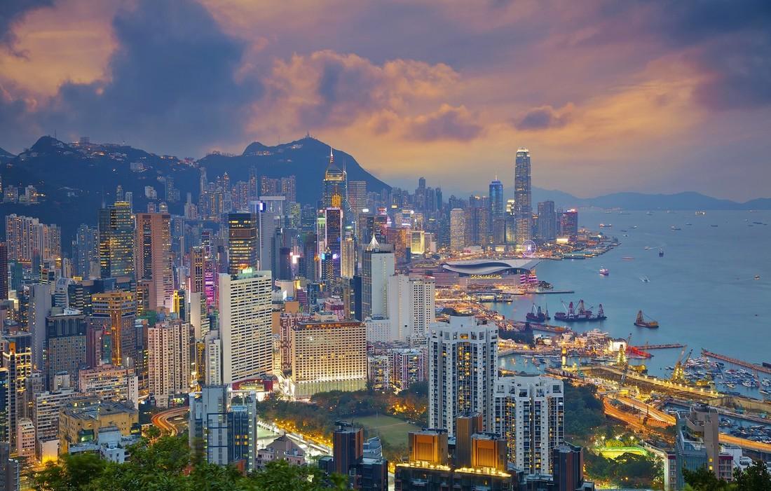 Отели Гонконга снизили цену на 40%, туристов отпугивают протесты
