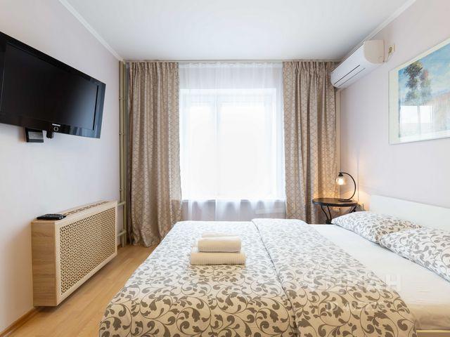 Квартира в Сочи в два клика
