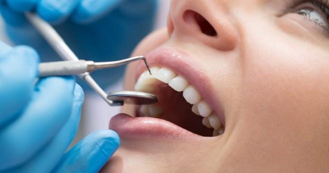 Здоровье ваших зубов благодаря клинике «Эстетика»