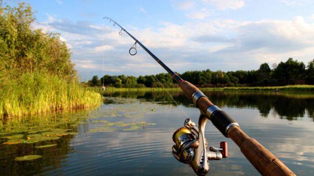 Отличный выбор товаров для рыбаков