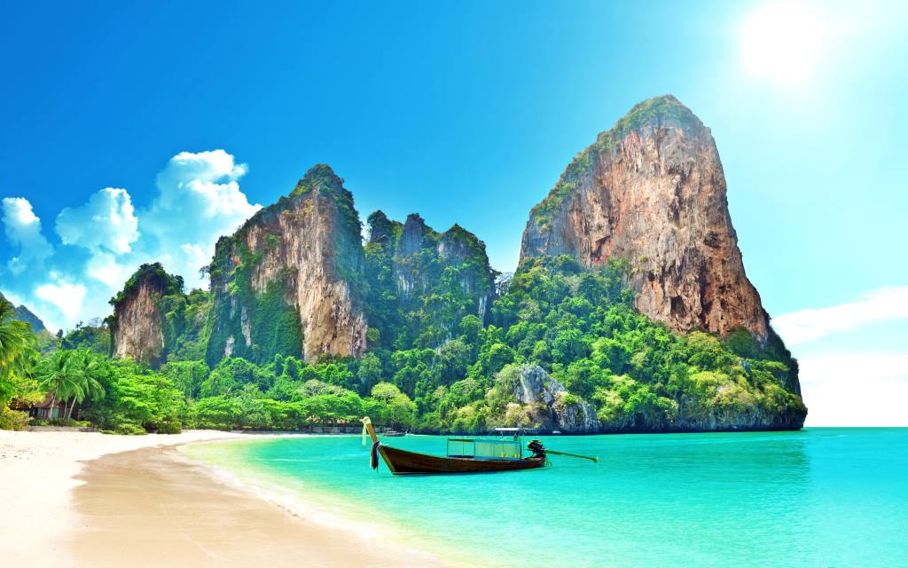 Чем Таиланд привлекает туристов