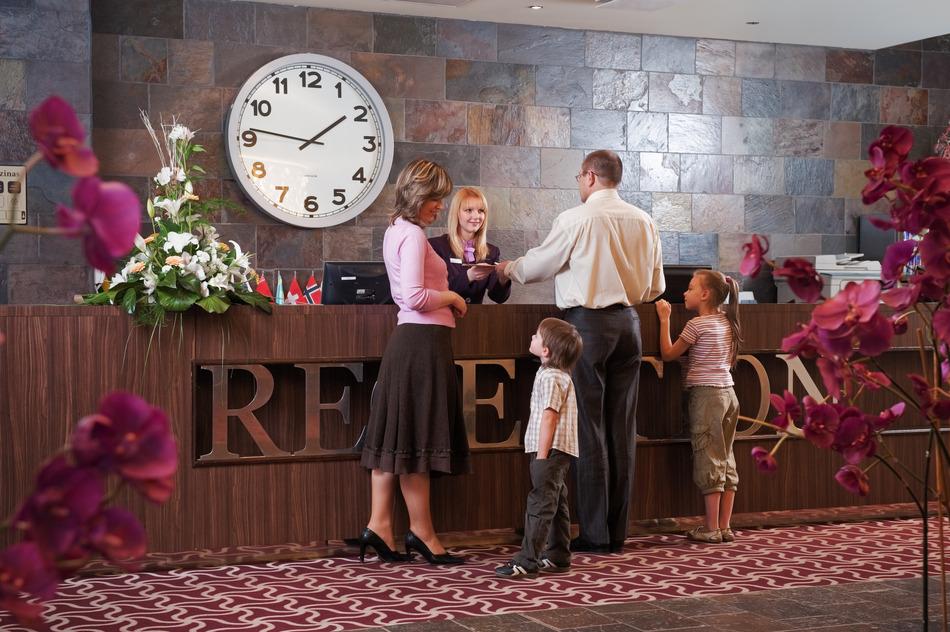Отельеры представили 11 ошибок туристов