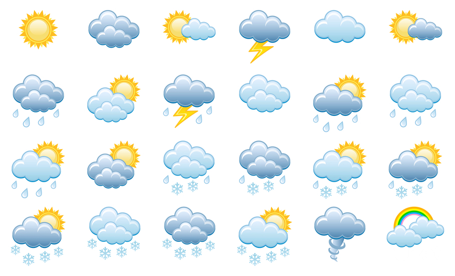 Синоптики: на российских курортах ожидается погода «близкая к обычной»