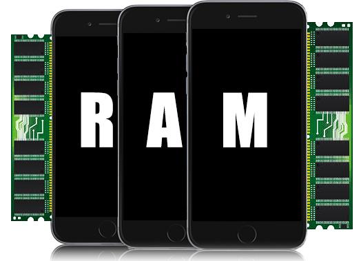 Что такое ОЗУ или RAM в мобильных устройствах