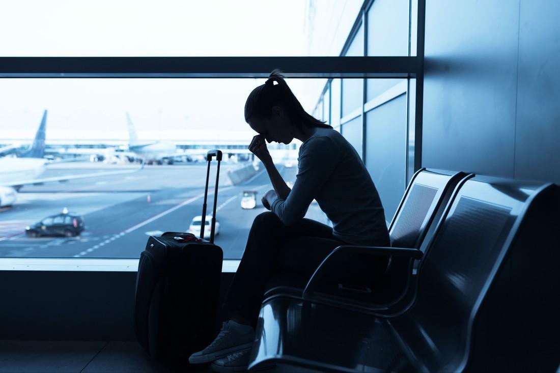 Исследование: в каких странах чаще всего задерживают и отменяют авиарейсы