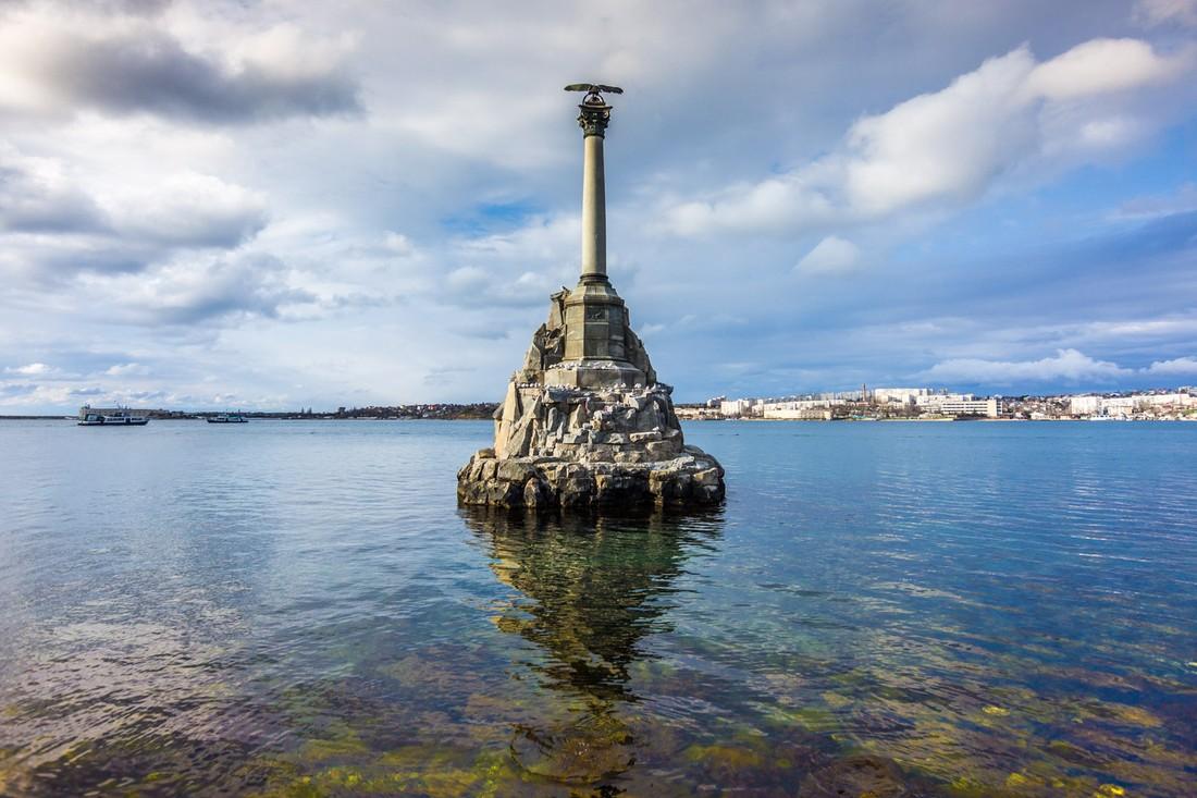 Туристам представили «Грани Севастополя» - восемь новых направлений туризма города-героя
