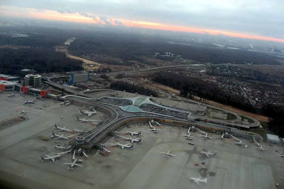 Шереметьево представил рейтинг самых пунктуальных авиакомпаний