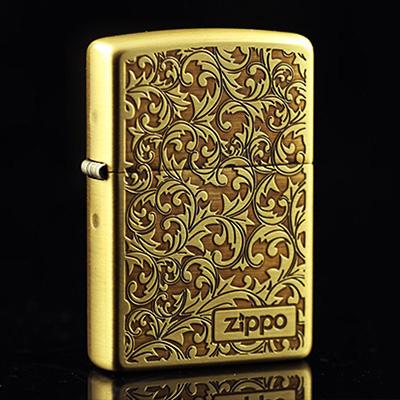 Где купить оригинальную бензиновую зажигалку Zippo в Москве