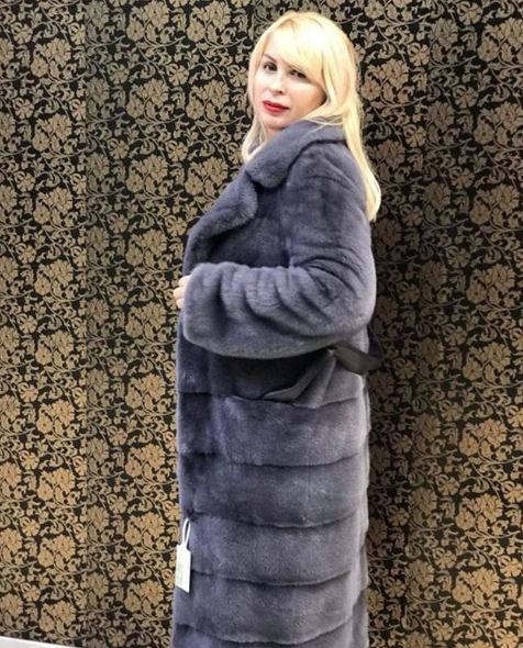 Время покупать модную шубу к зиме 2020!