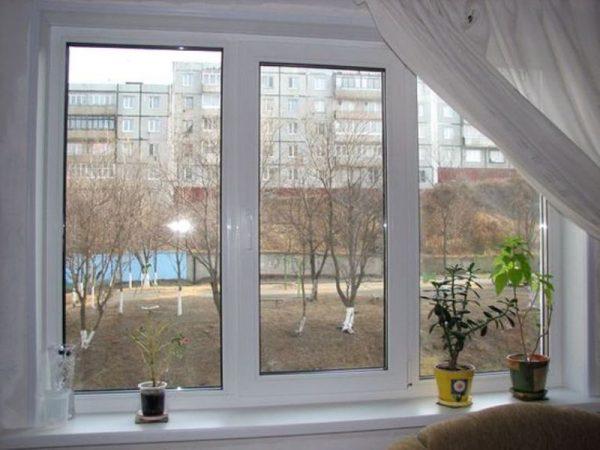 Окна ПВХ от производителя в Минске – онлайн-заказ