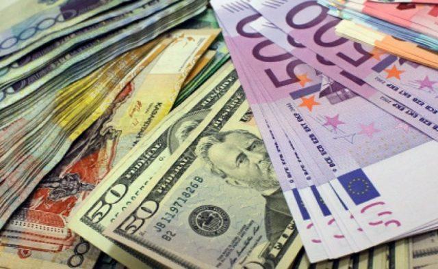 Курс валют в Днепре и его обмен