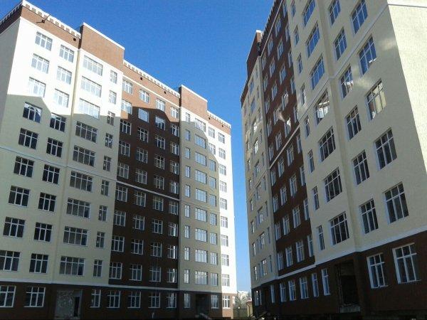 Хорошее жилье в Москве в новострое