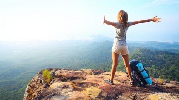 Активный туризм: незабываемые путешествия и увлекательные походы