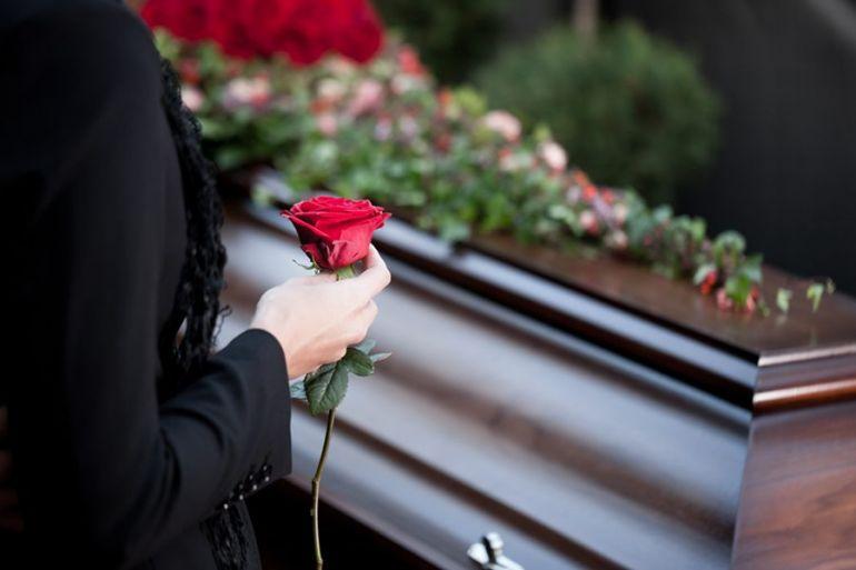 Похоронные услуги от Ритуальной православной службы
