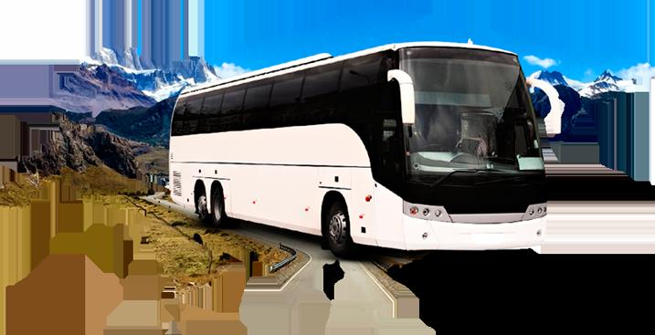 Комфортабельные автобусы для международных пассажирских перевозок