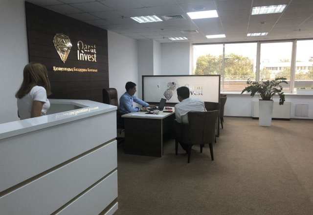 Отзыв о сотрудничестве с QARAT INVEST