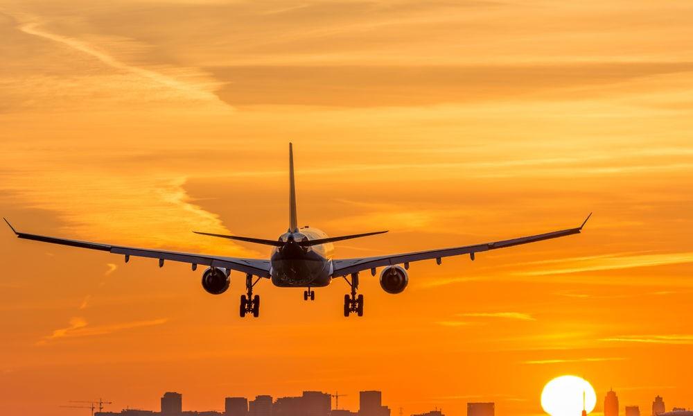 Российские туристы предпочитают утренние рейсы