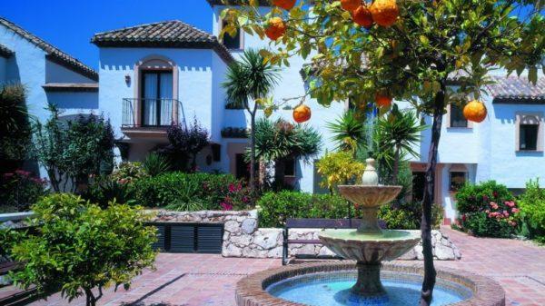 Недвижимость в Испании приносит хорошую прибыль