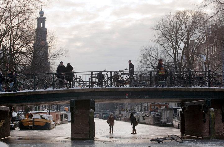 Нидерланды больше не хотят называться Голландией
