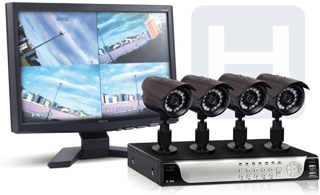 РоЕ технологии, как способ упрощения работ по построению сетей видеонаблюдения