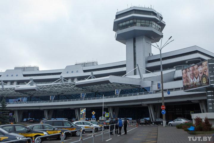 Руководство объяснило, почему в Национальном аэропорту отключался свет