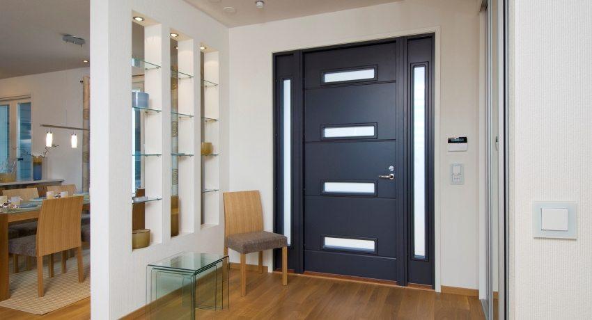 Величезний вибір дверей для квартир, офісів і будинків