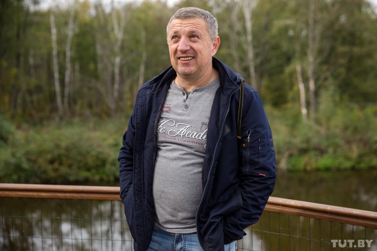 «Ущерб - 100 тысяч долларов». Власти разрешили местному жителю очистить болото, а потом наказали