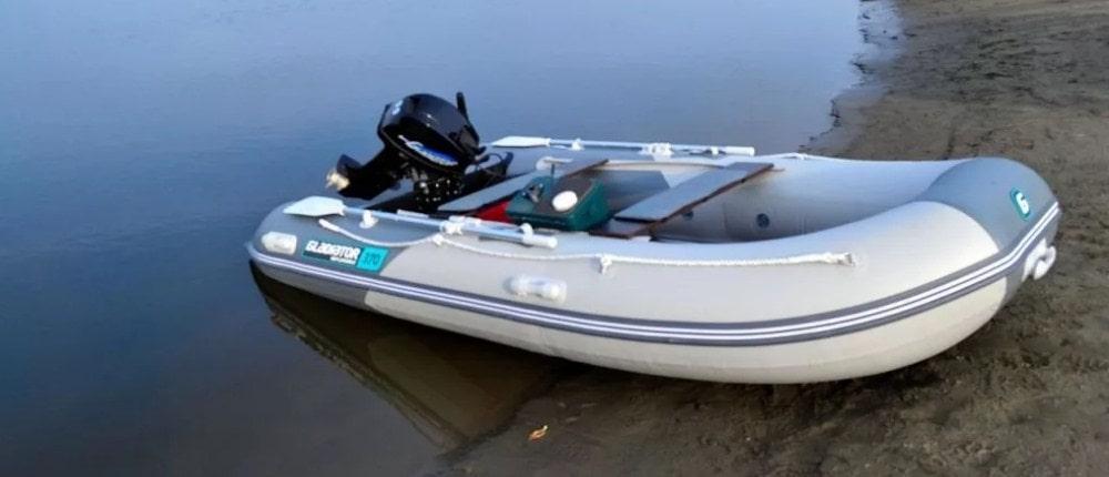 Надувные лодки от лучших производителей
