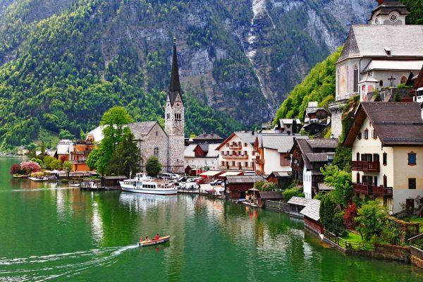 Туры в Австрию с VEDI TOURGROUP