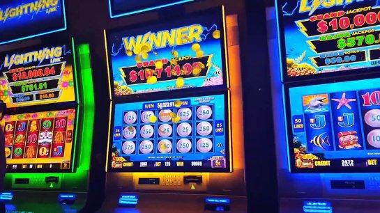 Онлайн казино Goxbet - выгодная игра на любимых автоматах