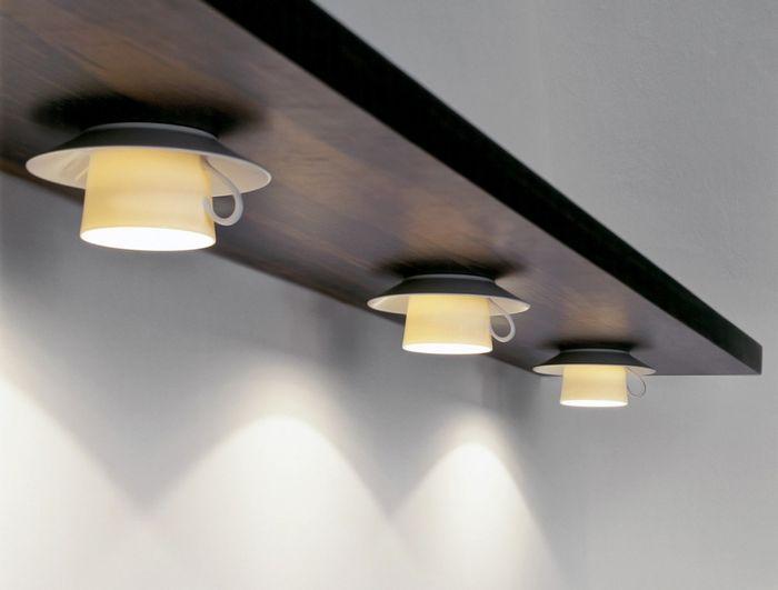 Коллекция светильников для дома и офиса