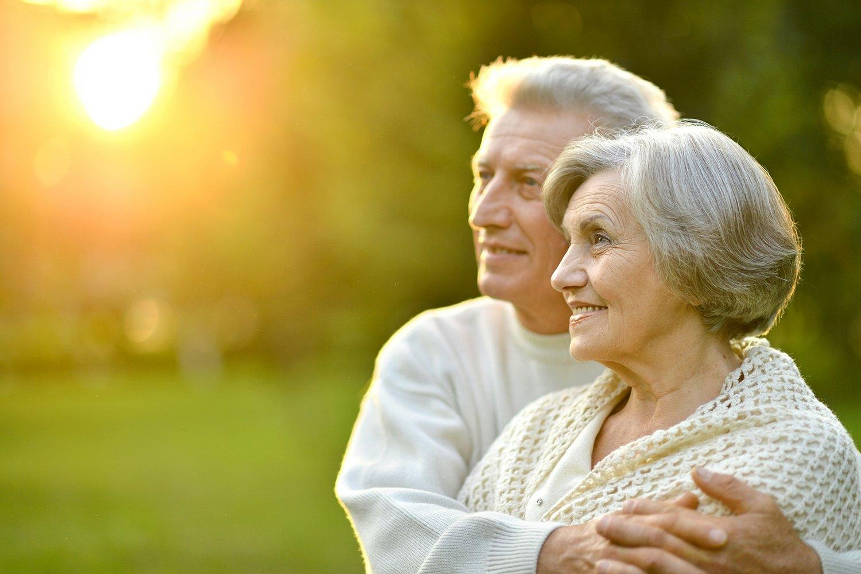 Частный пансионат со всеми удобствами для пожилых людей