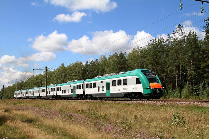 В декабре БелЖД перейдет на новый график. Как будут курсировать поезда между Минском и областями