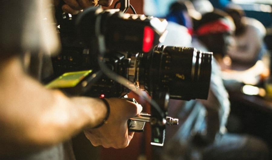 Как производят корпоративные фильмы