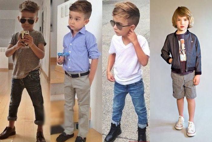 Детская одежда для мальчиков оптом от турецких производителей