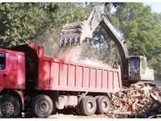 Вывоз мусора Киев в Перевозкин – быстро, качественно и недорого