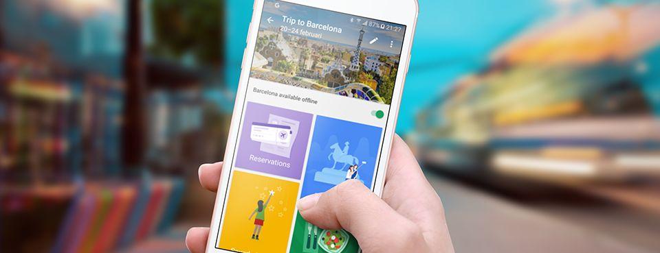 По миру с телефоном! Полезные сайты и приложения для путешествий