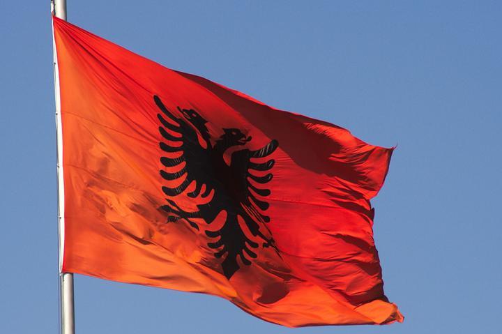 Албания отменила визы для белорусов