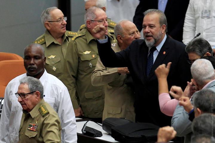 На Кубе впервые с 1976 года назначили премьер-министра