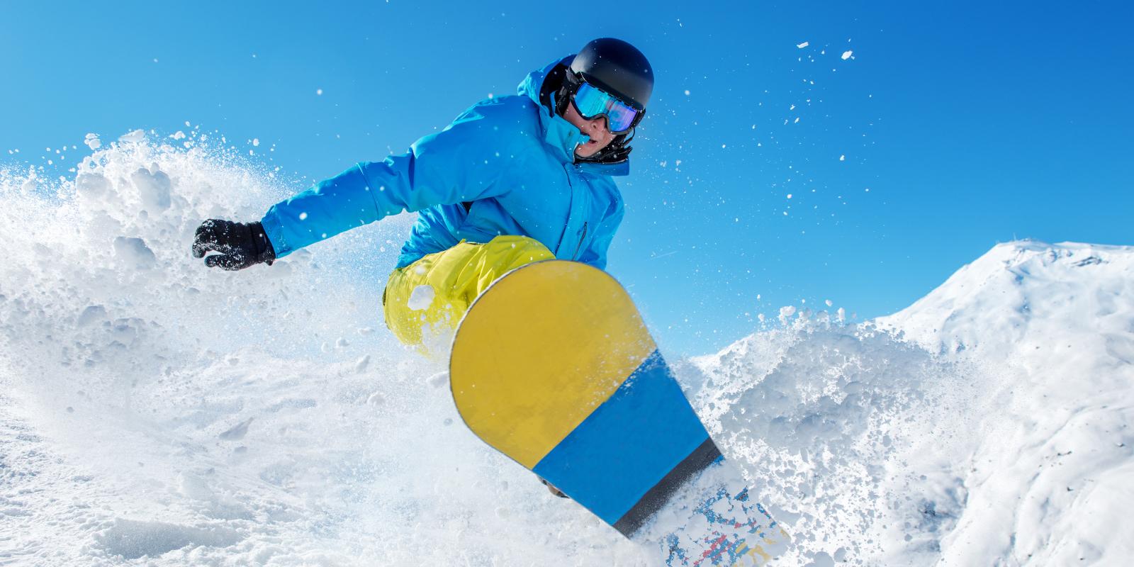 Полное снаряжение для сноубординга - брать подешевле или в кредит