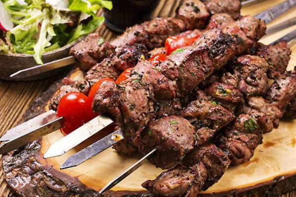 Сеть ресторанов «Гранатовый сад №1» приглашает всех желающих вкусно покушать