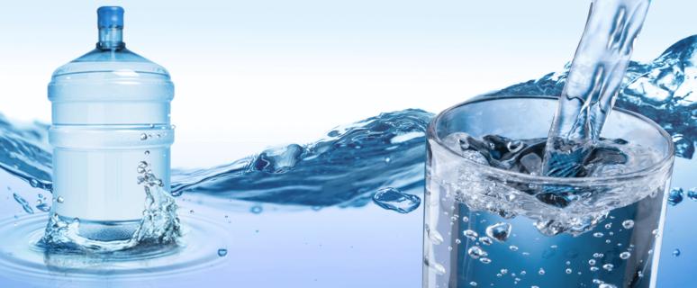 Доставка воды на дом от интернет-магазина voda.kh.ua по лучшей стоимости