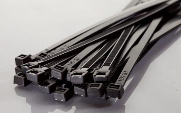 Купить нейлоновые кабельные стяжки недорого