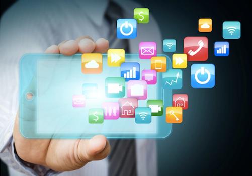 Разработка мобильных приложений для общения