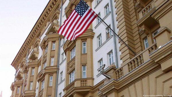 Боты для записи в посольство США